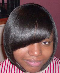Hair Styles by Dresha