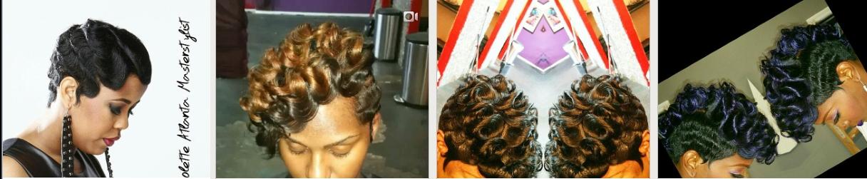 Fabulous Atlanta Hair Salons And Stylists Short Hairstyles For Black Women Fulllsitofus