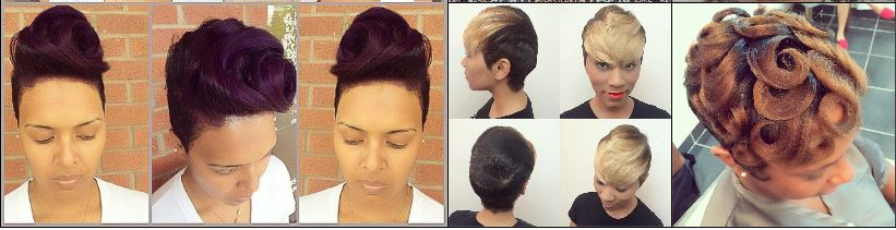 Hair by Latise Salon