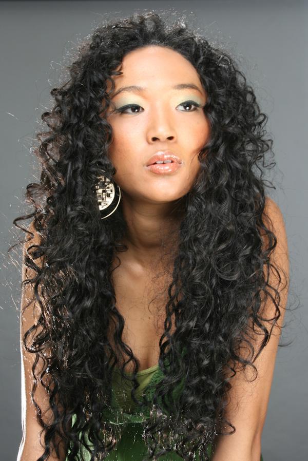 Amazing Wet Curly Hairstyles Short Hairstyles Gunalazisus