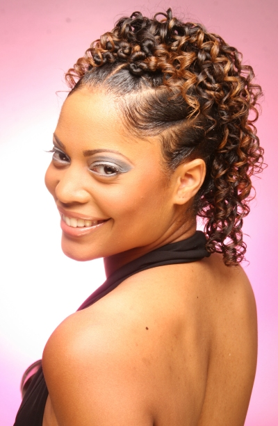 Black Hair Care: Latest Hair Styles