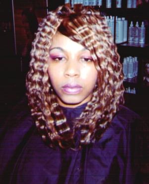 black hair care latest hair styles